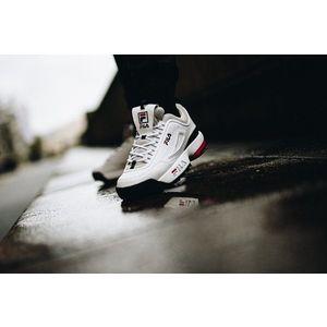 Buty męskie sneakersy Fila Disruptor CB low 1010707 1FG obraz