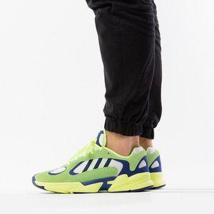 Buty męskie sneakersy adidas Originals Yung-1 EG2922 obraz