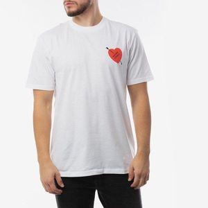 Koszulka męska Carhartt WIP x Motown Together I027855 WHITE obraz