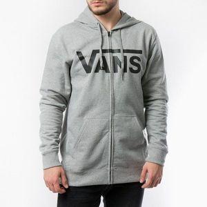 Bluza męska Vans Classic Zip Hoodie VA456CADY obraz