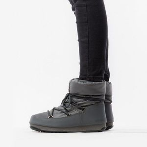Buty damskie Moon Boot Low Nylon WP 2 24009300 006 obraz