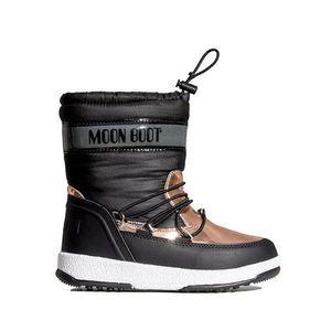 Buty dziecięce Moon Boot Soft Boot WP 34051700 001 obraz