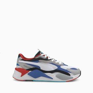 Buty sneakersy Puma RS-X3 Puzzle 371570 05 obraz