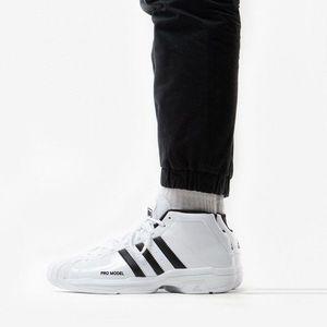 Buty męskie sneakersy adidas Pro Model 2G EF9824 obraz
