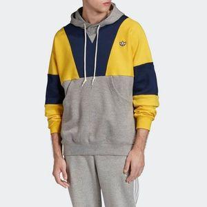 Bluza męska adidas Originals Hoody FM2209 obraz