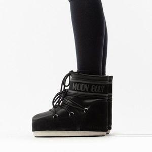 Buty Moon Boot Classic Low Satin 14089300 001 obraz
