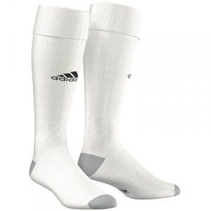 adidas MILANO 16 SOCK biały 40-42 - Getry męskie obraz