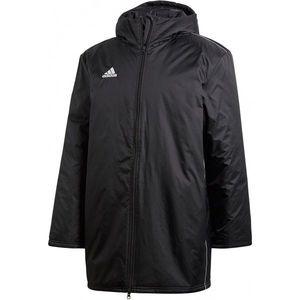 adidas CORE18 STD JKT czarny S - Kurtka sportowa męska obraz