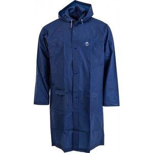 Viola Płaszcz przeciwdeszczowy niebieski 160 - Dziecięcy płaszcz przeciwdeszczowy obraz
