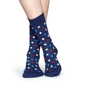 Skarpetki Happy Socks Dots DOT01-6001 obraz