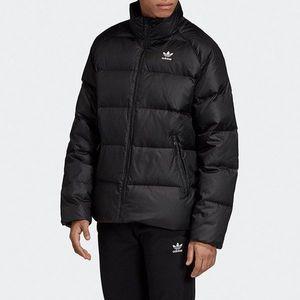 Kurtka męska adidas Originals Jacket Down ED5837 obraz