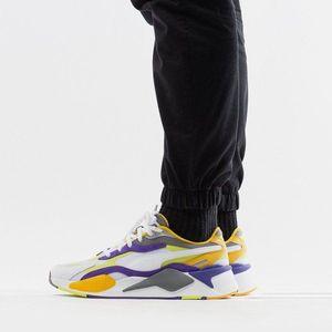 Buty męskie sneakersy Puma RS-X3 Level Up 373169 01 obraz