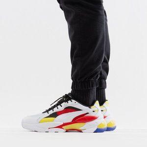Buty męskie sneakersy Puma LQDCELL Epsilon 371909 01 obraz