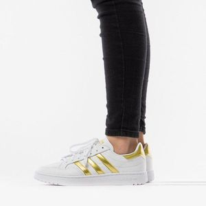 Buty damskie sneakersy adidas Originals Team Court EF6058 obraz