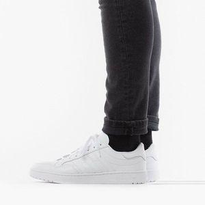Buty męskie sneakersy adidas Originals Team Court EF6049 obraz