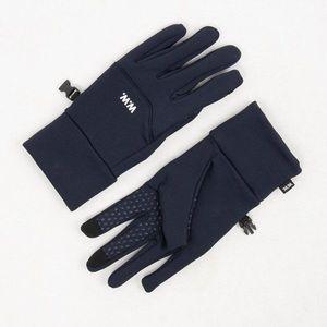 Rękawiczki Wood Wood Holger Gloves 11939006-9971 NAVY obraz