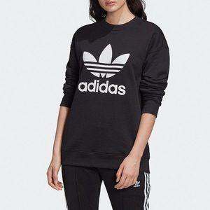 Bluza damska adidas Originals Trefoil Crew Sweat FM3272 obraz