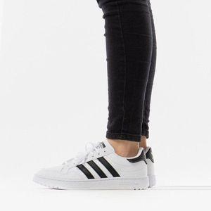Buty damskie sneakersy adidas Originals Team Court J EF6815 obraz