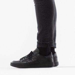 Buty męskie sneakersy adidas Originals Team Court EF6050 obraz