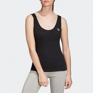 Koszulka damska adidas Originals Tank Top FM2602 obraz