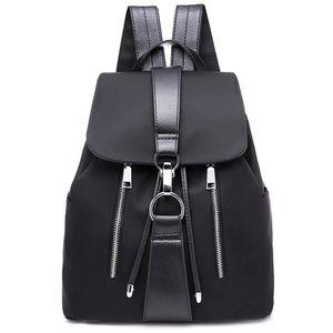 Plecak Easy - Czarny obraz