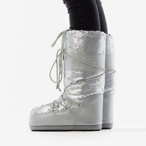 Buty damskie Moon Boot Classic Disco Plus 14025300 001 obraz