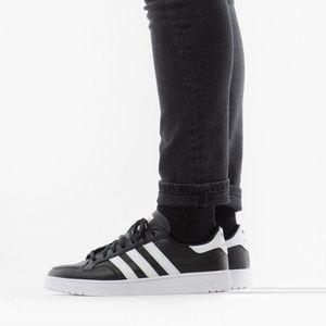 Buty męskie sneakersy adidas Originals Team Court EF6048 obraz