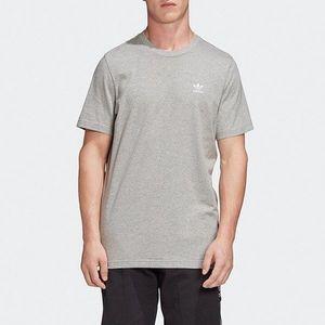 adidas Originals Koszulka Szary obraz