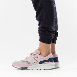 Buty damskie sneakersy New Balance CW997HAK obraz