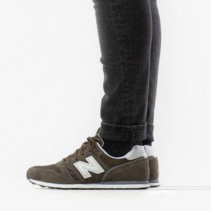 Buty męskie sneakersy New Balance ML373CB2 obraz