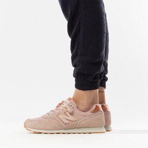 Buty damskie sneakersy New Balance WL373CC2 obraz