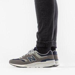 Buty męskie sneakersy New Balance CM997HAX obraz