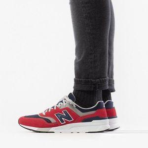 Buty męskie sneakersy New Balance CM997HBJ obraz