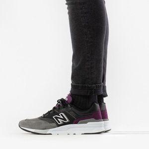 Buty męskie sneakersy New Balance CM997HEK obraz