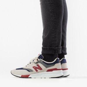 Buty męskie sneakersy New Balance CM997HEQ obraz