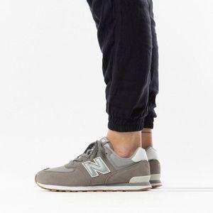 Buty damskie sneakersy New Balance GC574SPU obraz