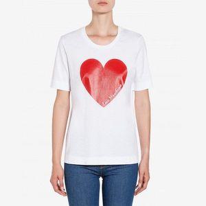 Koszulka damska Love Moschino Maglietta W4F15 2B M3876 A00 obraz