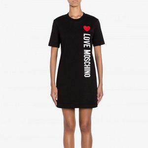 Sukienka Love Moschino W5A02 12 M 4165 C74 obraz
