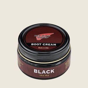 Krem do butów Red Wing Boot Cream 97111 BLACK obraz
