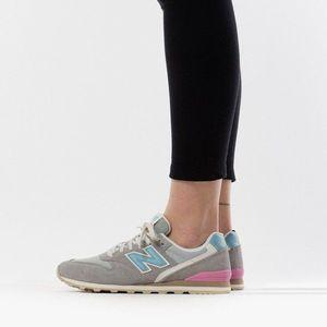 Buty damskie sneakersy New Balance WL996COL obraz