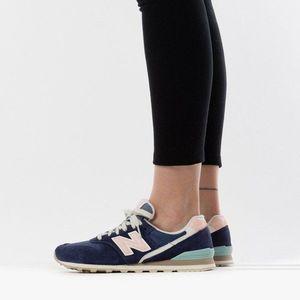 Buty damskie sneakersy New Balance WL996COJ obraz