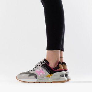 Buty damskie sneakersy New Balance WS997JGB obraz
