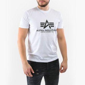 Koszulka męska Alpha Industries Basic 100501 09 obraz