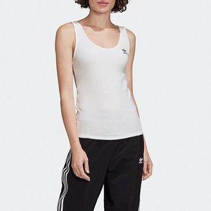 Koszulka damska adidas Originals Tank Top FM2605 obraz