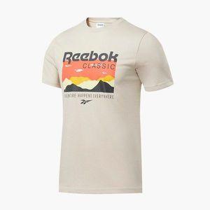 Koszulka męska Reebok Classic Trail Tee FS7355 obraz