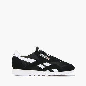 Buty męskie sneakersy Reebok Classic Nylon FV1592 obraz