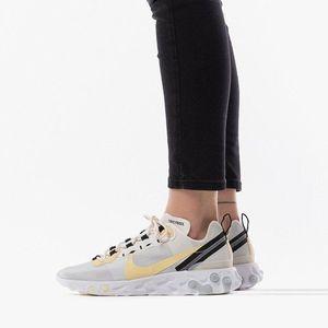Buty męskie sneakersy Nike React Element 55 BQ6166 101 obraz