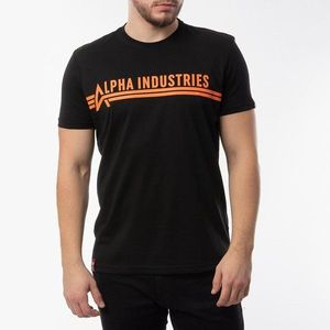 Koszulka męska Alpha Industries T 126505 03 obraz