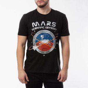 Koszulka męska Alpha Industries Mission To Mars T 126531 03 obraz
