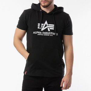 Bluza Alpha Industries Basic T Hooded 126507 03 obraz